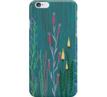 MysticGarden iPhone Case/Skin