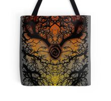 Journey to Carcosa  Tote Bag