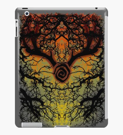 Journey to Carcosa  iPad Case/Skin