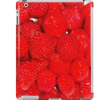 Yum! iPad Case/Skin