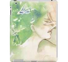 Afterthoughts iPad Case/Skin