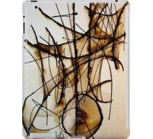 MASTS SERIES. No. 5 iPad Case/Skin