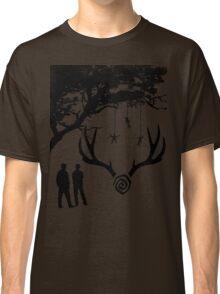 Detective #2 Classic T-Shirt