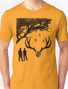 Detective #2 Unisex T-Shirt