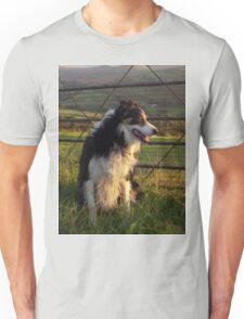 Resolution Unisex T-Shirt