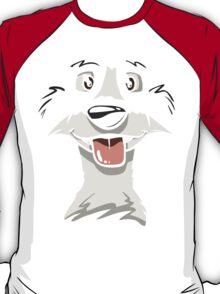 I Am Twitch T-Shirt