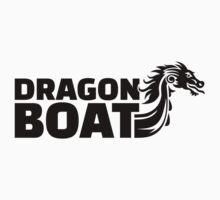 Dragon boat by Designzz