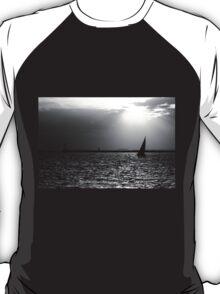 Serene Horizon T-Shirt