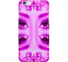 Purple Vision iPhone Case/Skin