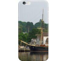 Shipshape iPhone Case/Skin