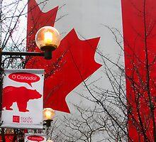 O Canada! by smw24
