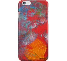Unik #7 iPhone Case/Skin