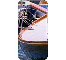 Shipshaped iPhone Case/Skin