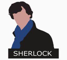 Sherlock Holmes by SuperWhoLocker1
