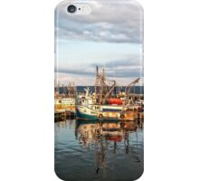 Digby Harbour iPhone Case/Skin