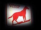 Dingo Flour Sign - Fremantle Western Australia  by EOS20