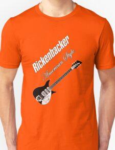 Rickenbacker American Style  T-Shirt