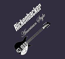 Rickenbacker American Style  Hoodie
