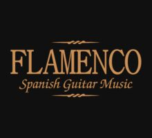 Flamenco Spanish Guitar Music by kennyn