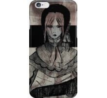 Dolly doll doll 2 iPhone Case/Skin