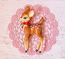 Bambi love by Zoe Power