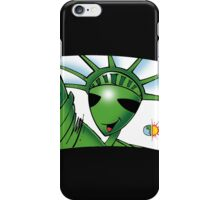 legal liberty iPhone Case/Skin