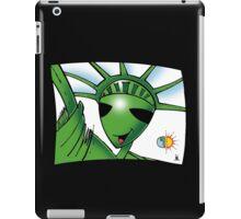 legal liberty iPad Case/Skin