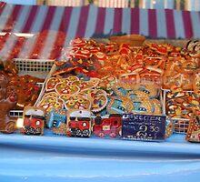 Nürnberger Weihnachtsmarkt by kczpics
