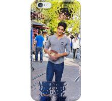 Tyler Posey Design iPhone Case/Skin