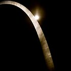 Arch Moon Madness by Tracy Jule