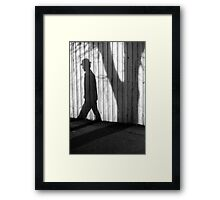 OnePhotoPerDay series: 061 by L. Framed Print