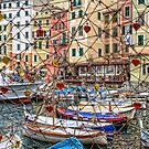 Camogli love by oreundici