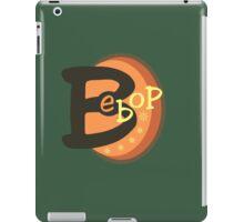 Vintage Bebop iPad Case/Skin