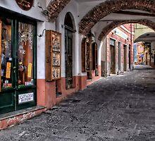 Camogli shopping by oreundici