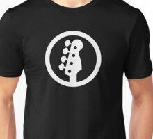 Wonderful White Bass Sign Unisex T-Shirt
