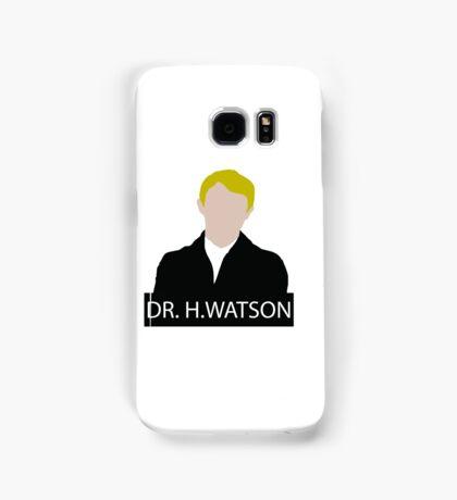 Doctor John Hamish Watson Samsung Galaxy Case/Skin