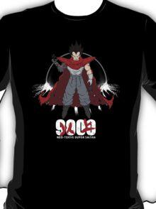Neo-Tokyo Super Saiyan T-Shirt