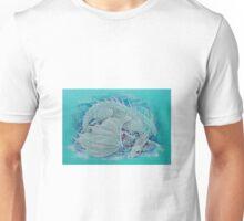 Winter Dragon Unisex T-Shirt