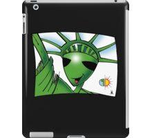 legal freedom iPad Case/Skin