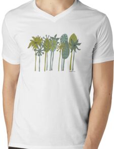 meadow Mens V-Neck T-Shirt