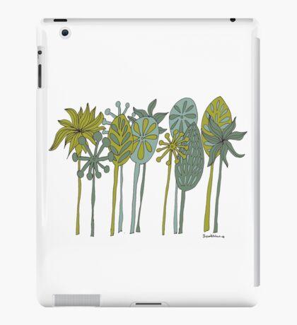 meadow iPad Case/Skin
