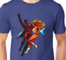 Supersonic Man Unisex T-Shirt
