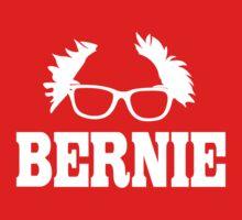 Bernie sanders 2016 geek funny nerd by fairuldana