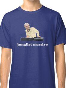 Junglist Massive Classic T-Shirt