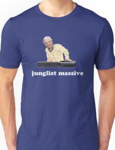Junglist Massive Unisex T-Shirt