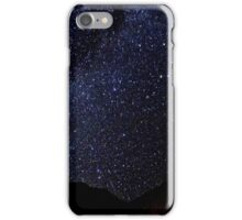 Valley of The Stars iPhone Case/Skin