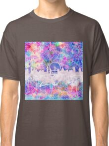 London skyline abstract 2 Classic T-Shirt