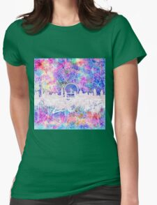 London skyline abstract 2 T-Shirt