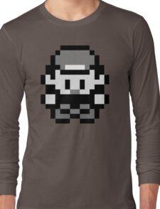 Pokemon Red Long Sleeve T-Shirt