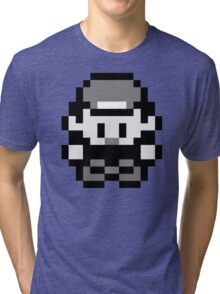 Pokemon Red Tri-blend T-Shirt